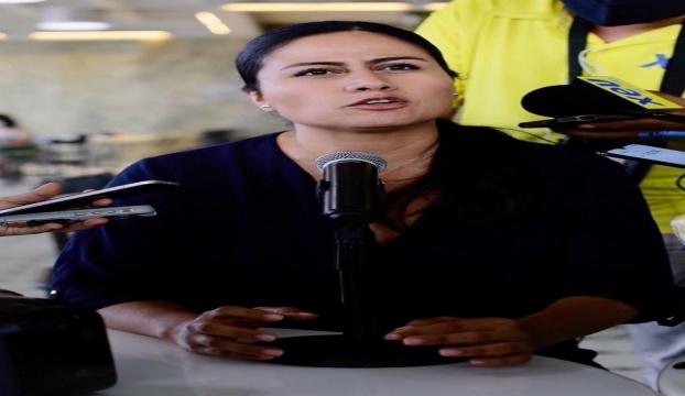 """""""CUITLAHUAC GARCIA DIO INSTRUCCIONES PARA REVENTAR LA  SESION  EN EL OPLE"""": INDIRA ROSALES"""