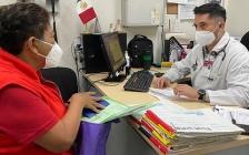 INICIA  ISSSTE LA REACTIVACIÓN DE CONSULTAS Y CIRUGÍAS: RAMÍREZ PINEDA