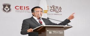 AÚN CON SEMÁFORO AMARILLO, SOCIEDAD DEBE ACATAR MEDIDAS SANITARIAS, COVID-19 SIGUE PRESENTE: GOBERNADOR