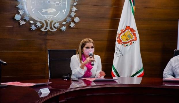 """CON MÁS DE 10 DÍAS DE ACTIVIDADES DE CONCIENTIZACIÓN Y AYUDA, BOCA DEL RÍO LANZA CAMPAÑA """"PONTE LA ROSA"""" EN EL MES DE OCTUBRE"""